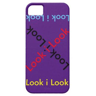 Rumpf iPhone 5 am Look sehr cool iPhone 5 Schutzhülle