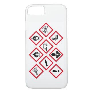 Rumpf Iphone 7 Piktogramm iPhone 8/7 Hülle