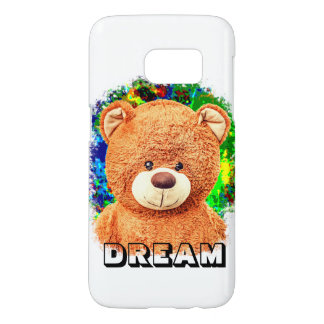 Rumpf Samsung Ourson Desing