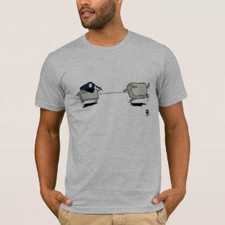 Run Esc Run - OldSkull T-Shirt