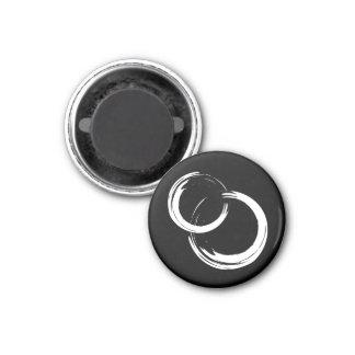 runde Magneten Scrum.org Runder Magnet 3,2 Cm