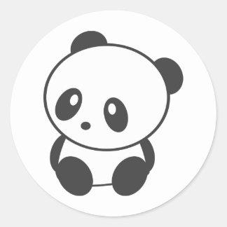 panda zubeh r f r kreatives basteln. Black Bedroom Furniture Sets. Home Design Ideas