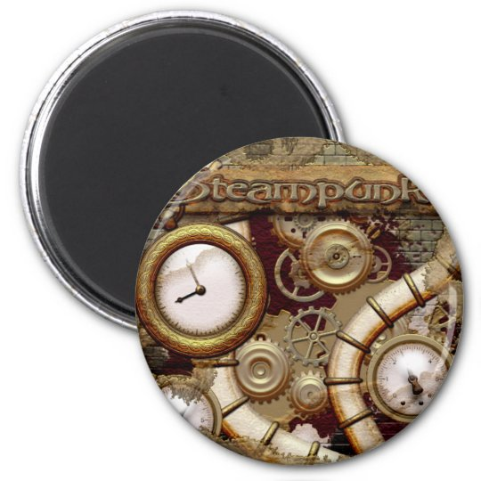 Runder Magnet Runder Magnet 5,1 Cm