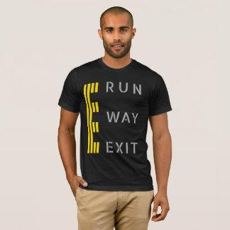 Runway Exit T-Shirt