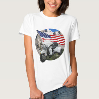 Rushmore Trike Tshirt