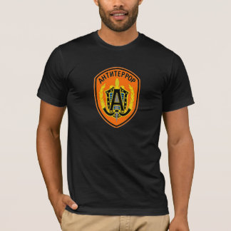 Russe Spetsnaz Team-Alpha T-Shirt