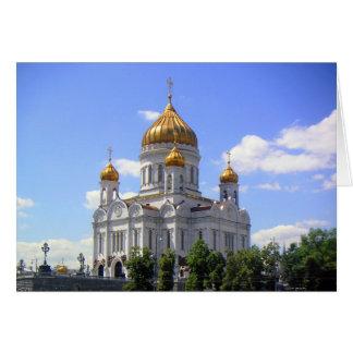 Russisch-Orthodoxe Kirche Karte