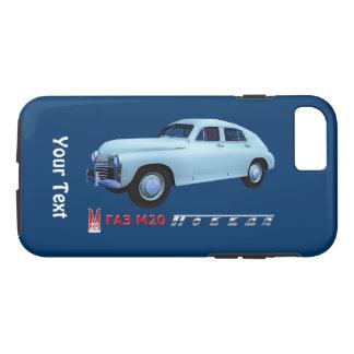 Russische GAZ M20 Limousine iPhone 8/7 Hülle