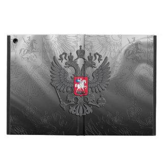 Russische Symboldoppelt-Adlerflagge