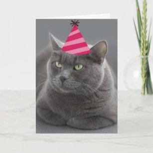 Russische Geburtstags Karten Zazzlede