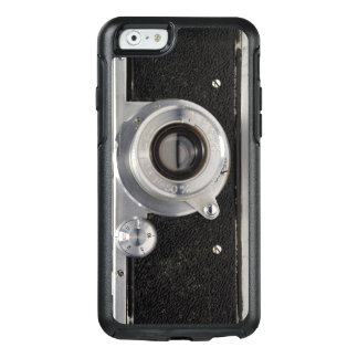 Russischer Iphone KAMERA 07 Z VINTAGER Fall OtterBox iPhone 6/6s Hülle