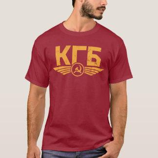 Russischer KGB Emblem-T - Shirt