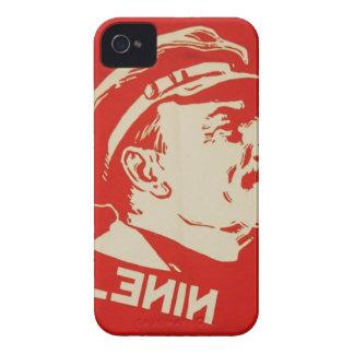 Russischer kommunistischer Führer Lenin iPhone 4 Case-Mate Hüllen