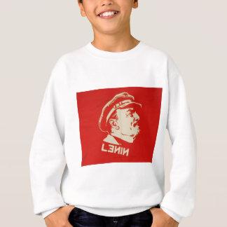 Russischer kommunistischer Führer Lenin Sweatshirt