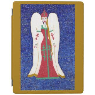 Russischer orthodoxer Engel iPad Hülle