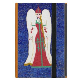 Russischer orthodoxer Engel iPad Mini Etui