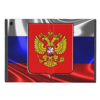 Russisches Wappen Hülle Fürs iPad Mini