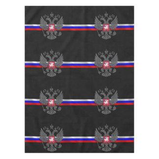 Russisches Wappen Tischdecke