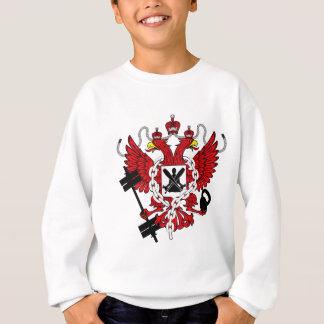 Russisches WOD Wappen Sweatshirt