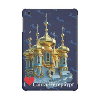 Russland - Russia Moskau IPad Case