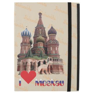 Russland - Russia Moskau IPad Hülle