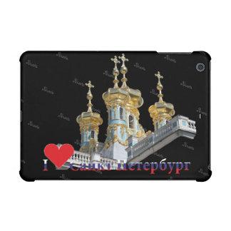 Russland - Russia St. Petersburg  IPad Case
