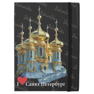 Russland - Russia St. Petersburg IPad Hülle