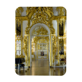 Russland, St. Petersburg, Catherine Palast (12 ali Magnet