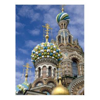 Russland, St. Petersburg, Nevsky Prospekt, Postkarten