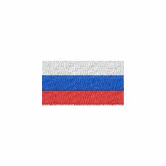 Russland-Sweatshirt - russische Flagge Pullover