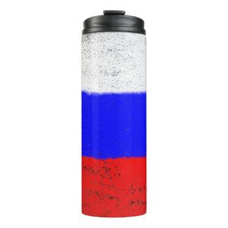 Russland Thermosbecher