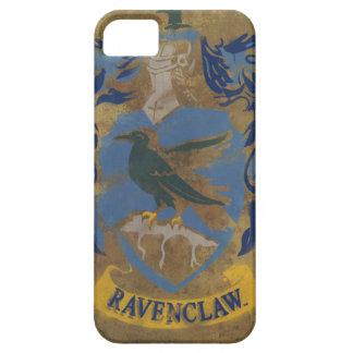 Rustikale Ravenclaw Malerei Harry Potters   Etui Fürs iPhone 5