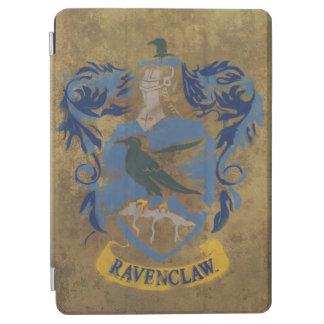 Rustikale Ravenclaw Malerei Harry Potters | iPad Air Hülle