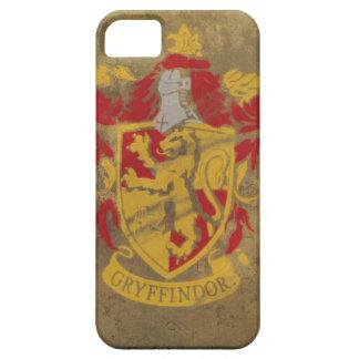 Rustikale Ravenclaw Malerei Harry Potters   iPhone 5 Hüllen