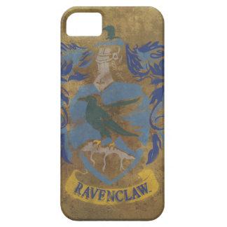 Rustikale Ravenclaw Malerei Harry Potters   Schutzhülle Fürs iPhone 5