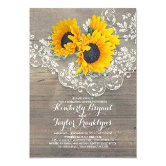 Außergewöhnlich Einladungskarte Sonnenblume U2013 Sleepwells, Kreative Einladungen