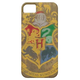Rustikales Hogwarts Wappen Harry Potter | Schutzhülle Fürs iPhone 5