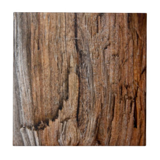 Rustikales Holz Keramikfliese