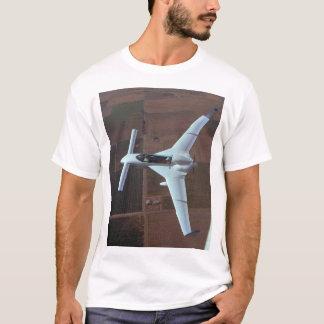 Rutan, Vari-EZE, Luftfahrt 1978_Classic T-Shirt