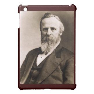 Rutherford- B. Hayes19. Präsident iPad Mini Hülle