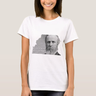 Rutherford B Hayes, Held von Paraguay-T - Shirt