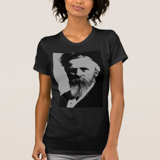 Rutherford- B. HayesSilhouette T-Shirt
