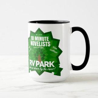Rv-Park-Tasse Tasse