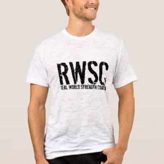 RWSC, wirkliche Weltstärken-Zug T-Shirt