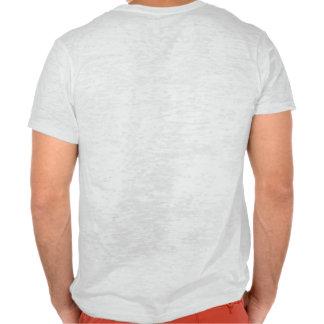 RWSC, wirkliche Weltstärken-Zug Tshirts