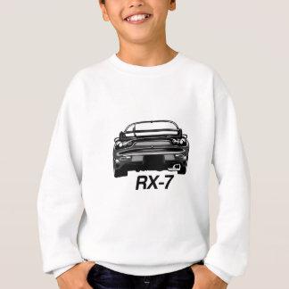 RX7 SWEATSHIRT