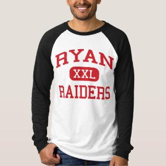 Ryan - Räuber - Highschool Ryans - Denton Texas T-Shirt