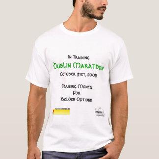 Ryans Dublin-Marathon T-Shirt