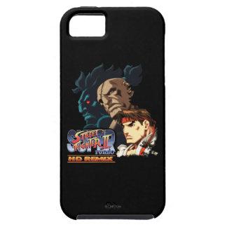 Ryu, Sagat u. Akuma iPhone 5 Schutzhülle