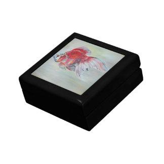 Ryukin Goldfisch Geschenkbox